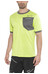 Cube Tour Free - Maillot manches courtes - vert